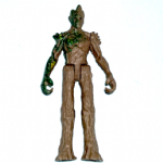"2015 Marvel Guardians of the Galaxy Miniverse  2.5""Groot  figure @sold@"